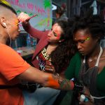 Marvellous island festival by Igor Ribnik day 1-28